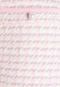 sandro - Mini skirt - rose - 5