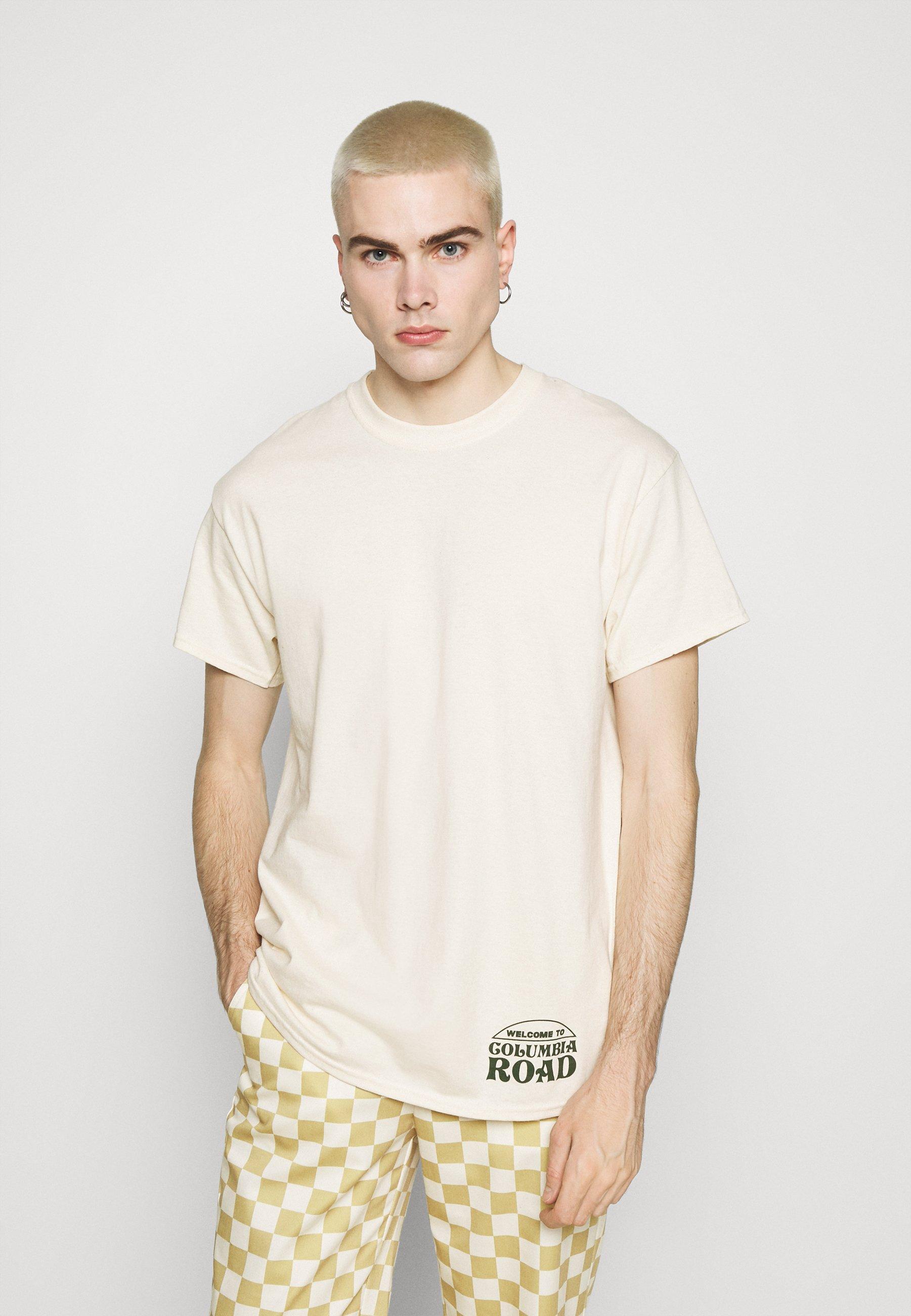 Men COLUMBIA ROAD TEE - Print T-shirt