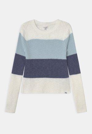 COZY SLIM - Jersey de punto - trend blue