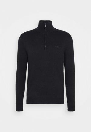 SAN QUINTUS  - Pullover - black
