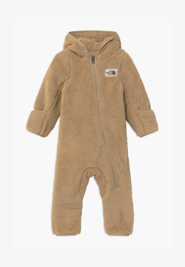 INFANT CAMPSHIRE UNISEX - Jumpsuit - hawthorne khaki