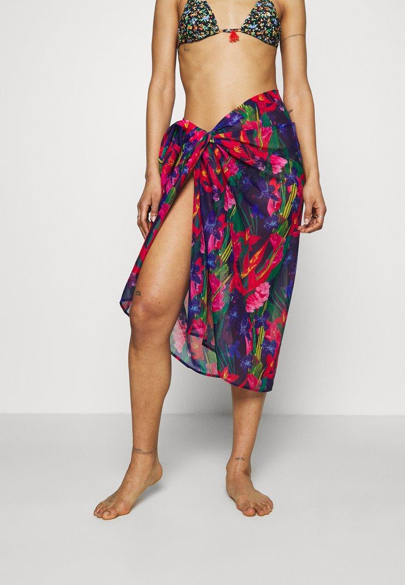 Pour Moi - CRINKLE SARONG - Beach accessory - mauritius