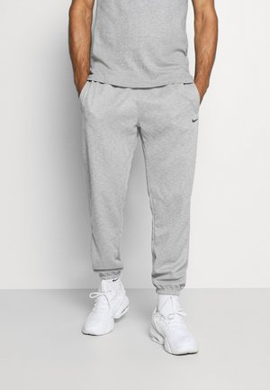 SPOTLIGHT PANT - Pantaloni sportivi - grey heather/black