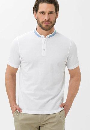 STYLE POLLUX - Print T-shirt - white