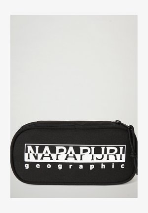 HAPPY - Pencil case - black 041