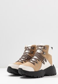 Ilse Jacobsen - Ankelboots - light brown - 4