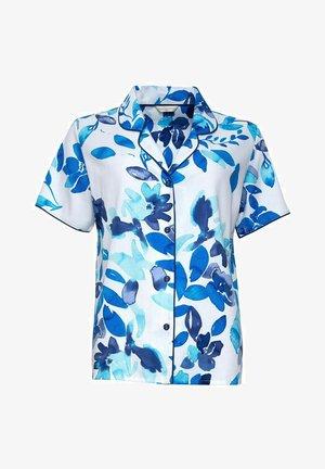 LIBBY  - Pyjama top - blue floral