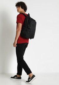 Nike Sportswear - ALL ACCESS SOLEDAY SOLID - Rucksack - black - 1