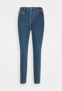 Pieszak - BRENDA MOM NOTTING HILL - Slim fit jeans - denim blue - 4