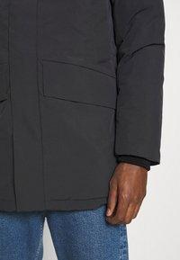 Jack & Jones PREMIUM - JPRBLAINK  - Winter coat - gunmetal - 5