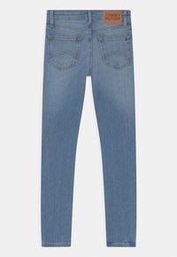 Tommy Hilfiger - NORA SKINNY - Jeans Skinny Fit - summer blue - 1
