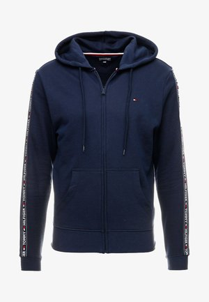 HOODY  - Pyjama top - blue