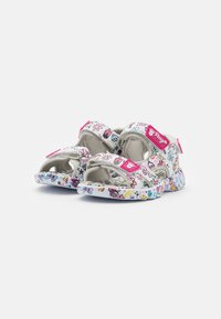 Primigi - Sandals - fuxia/multicolor - 1