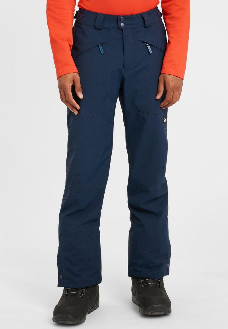 O'Neill - HAMMER - Snow pants - ink blue