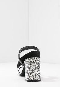 Sixtyseven - NERIT - Sandals - blanco - 5