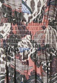 ONLY - ONLGUSTA LIFE DRESS - Maxi dress - ash rose - 5
