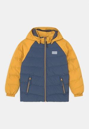 JIPE - Winter jacket - dark blue