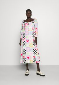 Olivia Rubin - ALANA - Day dress - cut and paste - 0