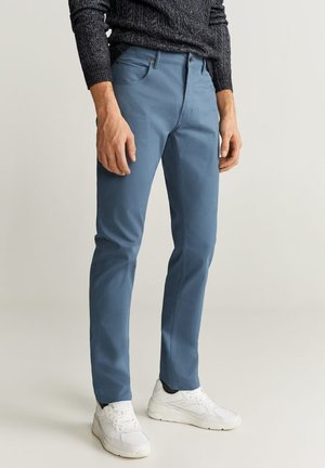 PISA - Trousers - indigo blue