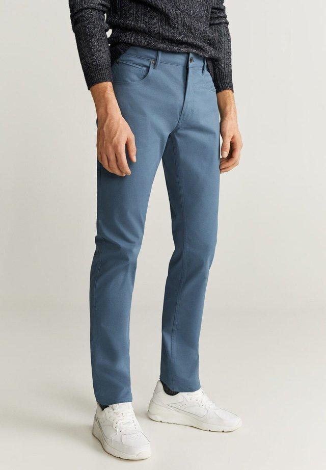 PISA - Pantalon classique - indigo blue