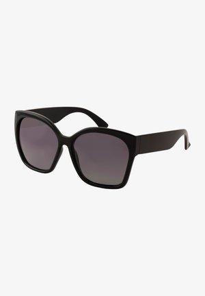DORIA - Sluneční brýle - black