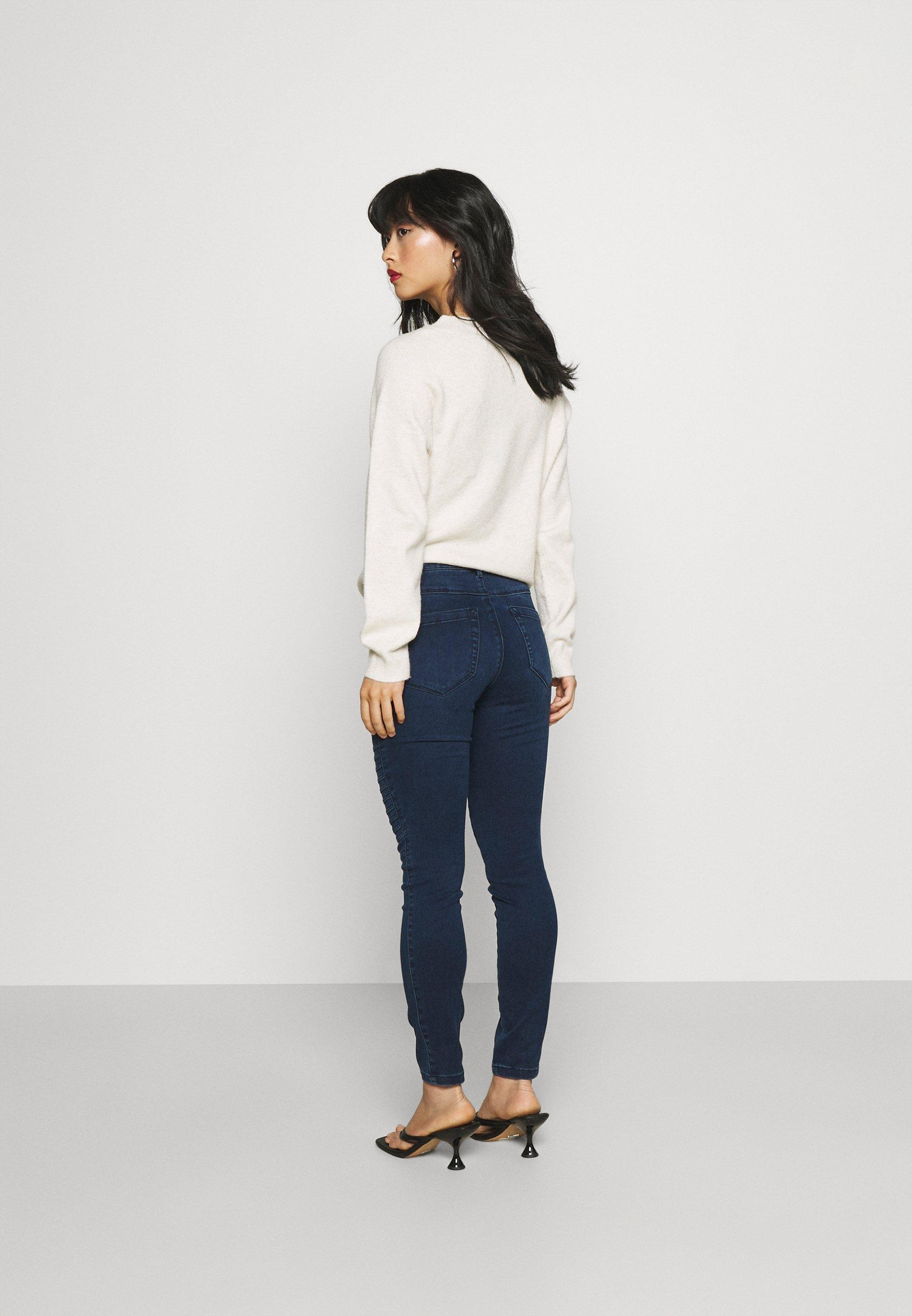 Women ONLROYAL BIKER  - Jeans Skinny Fit