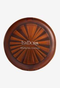 IsaDora - BRONZING POWDER - Bronzer - golden tan - 1