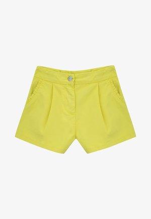 Shorts - acacia lime