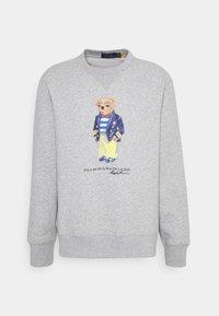 Polo Ralph Lauren - MAGIC  - Sweatshirt - andover heather - 4