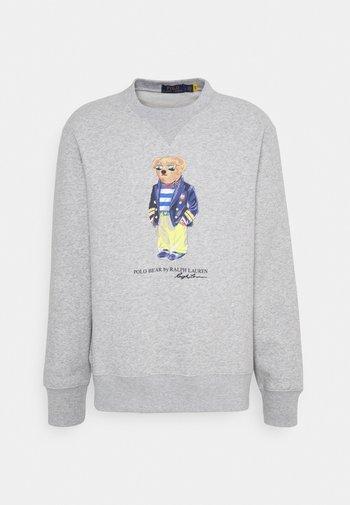 MAGIC  - Sweatshirt - andover heather