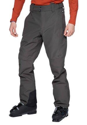 OWENY - Snow pants - olive