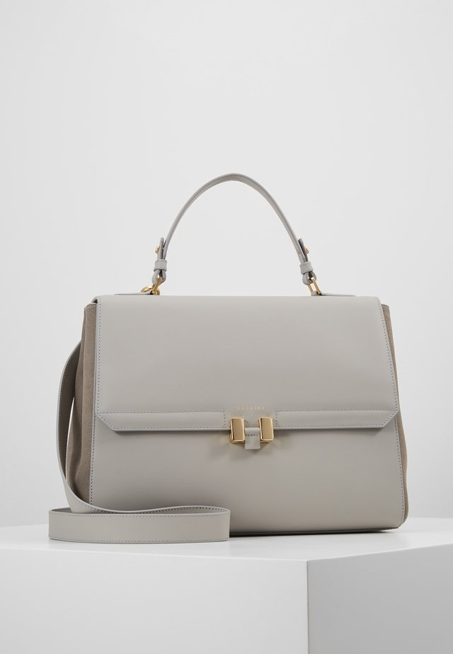 AUDREY - Briefcase - grey