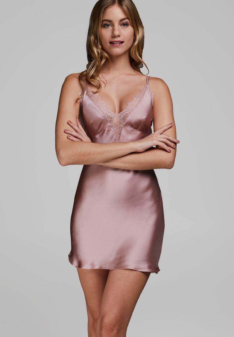 Hunkemöller - Pyjamashirt - pink
