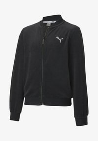 Puma - ALPHA  - Training jacket - black - 0