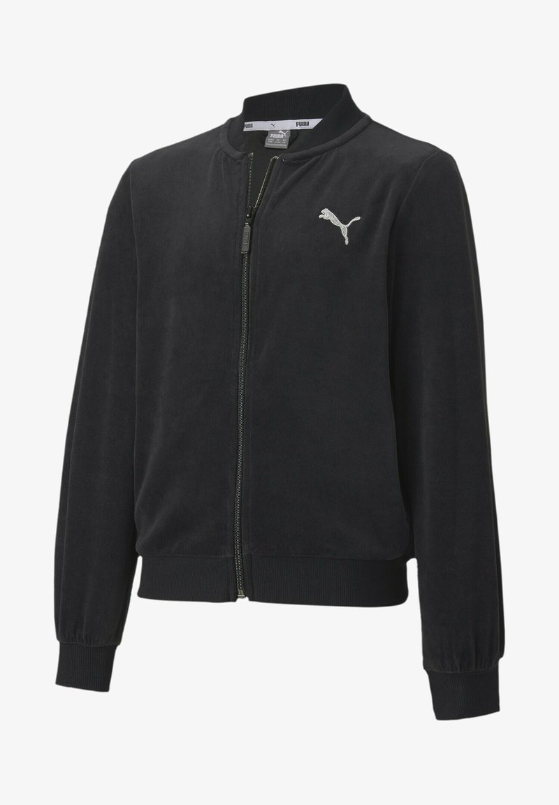 Puma - ALPHA  - Training jacket - black
