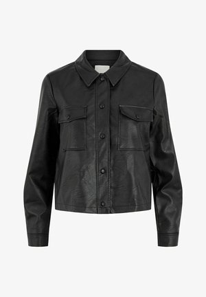 KURZE - Summer jacket - black