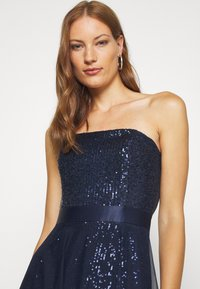Swing - Robe de cocktail - navy - 3