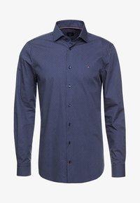 Tommy Hilfiger Tailored - PRINT CLASSIC SLIM - Shirt - blue - 5