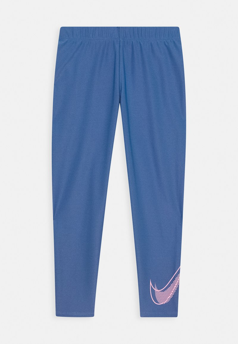 Nike Sportswear - COLORSHIFT - Leggings - Trousers - royal pulse