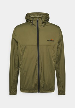 CESANET JACKET - Training jacket - khaki