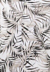 Michael Kors - LAWN PALM CAMP - Shirt - white - 2