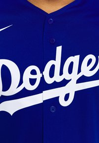 Nike Performance - MLB LOS ANGELES DODGERS - Club wear - bright royal - 5