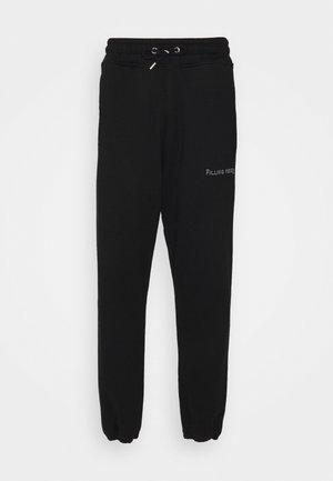 CORE PANTS UNISEX - Pantaloni sportivi - black