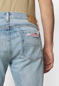 Polo Ralph Lauren - SULLIVAN - Slim fit jeans - blue denim - 4