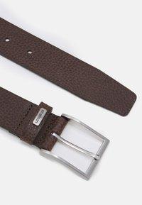Strellson - Belt - brown - 1