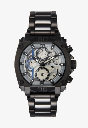 NORWOOD - Chronograaf - black