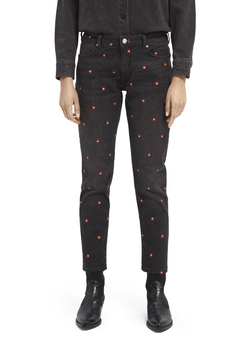 Scotch & Soda - SLIM LEG  - Slim fit jeans - evening star