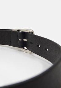 Strellson - BELT - Belt - black - 2