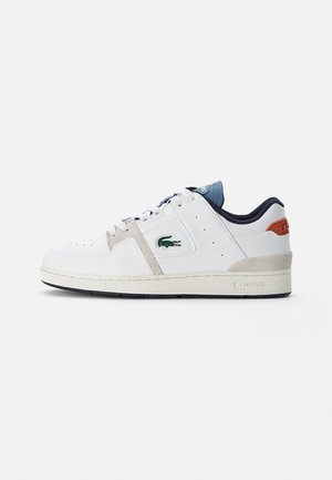 COURT CAGE - Trainers - wht/blu