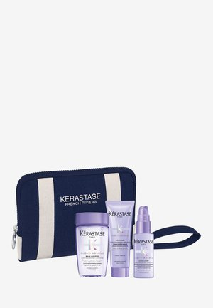 DISCOVERY SET BLOND ABSOLU FOR DAMAGED HAIR - Haarset - -